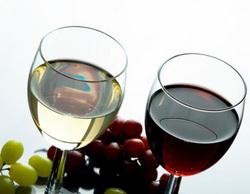 """ベジタリアンもOK。""""100%保証""""のワインが到着間近。"""