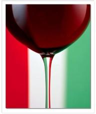 惜しい!右が赤だったらよかったのに・・・イタリア国旗の3色の法則とは?
