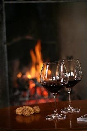 Have a very Merry Christmas with Wine!!!