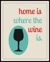 まさにそのとおり。ワイン好きには納得の名言です。