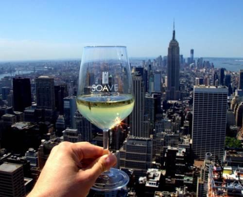 頑張れ、Soave!! ニューヨークとマイアミでプレゼンツアー開催。