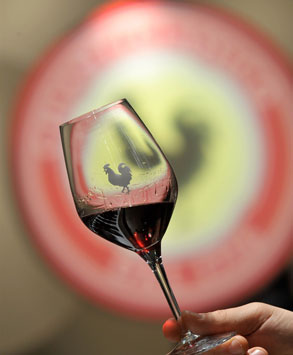 Chianti Classico Collection – 130ものワイナリーが勢揃いするイベントです。