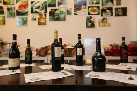 TASTE & MATCH – フードブロガーとワイナリーがタッグを組むイベントです。
