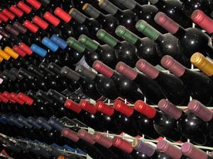 アウトレットブームのイタリア。ワインのアウトレットがフィレンツェに誕生!!