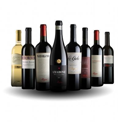ヴェローナでの週末ワインはAllegriniの赤ワインで乾杯!!