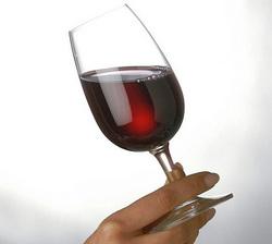 2012年版のLiv-ex Power 100。トップはフランスワインがずらりと勢揃い。