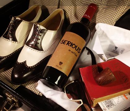 やっと到着!! お気に入りのフリウリの白ワインが増えました。