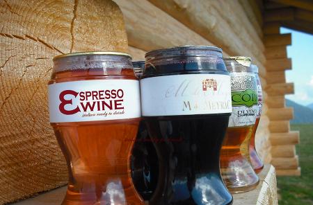 イタリアにも飲みきりサイズのワインが登場!果たして売れ行きは?