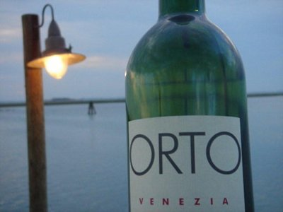 水の都ヴェネツィアのワイン。一度味わってみたいですね。