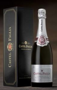 Castel Faglia bottiglia