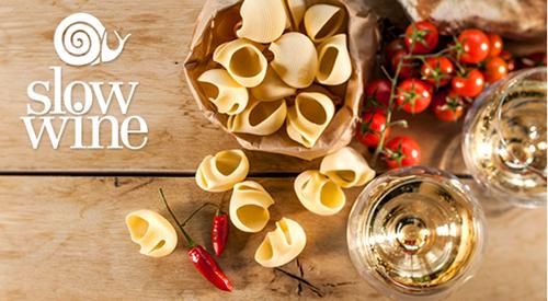 『Slow Wine 2014』を参考にSlow Wineを楽しむ夕べはいかがですか?