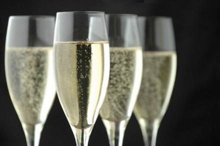 大晦日の夜は「サテン」で乾杯!! 今からとっても楽しみです。