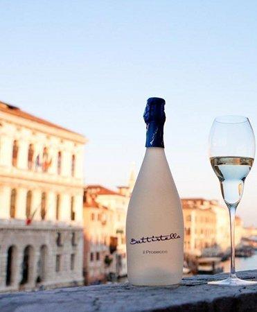 Made in Italy!! オバマ大統領にも、マドンナにも大好評。