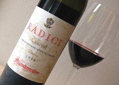 悲しいお知らせ・・・カンパーニアワインを守りぬいたアントニオ氏とのお別れです。