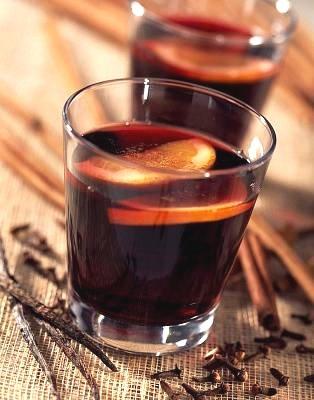 風邪にもワインは効果あり!風邪ひきさんに朗報です。