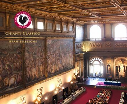 新カテゴリー誕生。その名はChianti Classico Gran Selezione