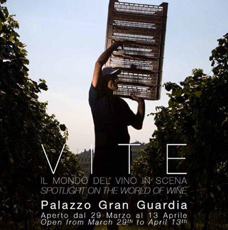 目でも楽しめるイタリアワイン。Zenato企画の写真展が開催されます。