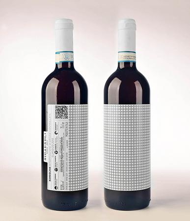 ワインを飲む前から酔っちゃいそう。ラベルで目がまわるぅ〜!!