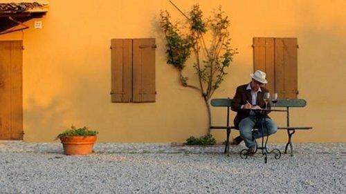 トレンティーノの白ワイン。ちょっと変わったマリアージュでどうぞ?