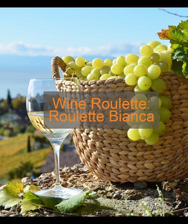 ちょっと勇気がいるWine Roulette・・・つまりワインの福袋?