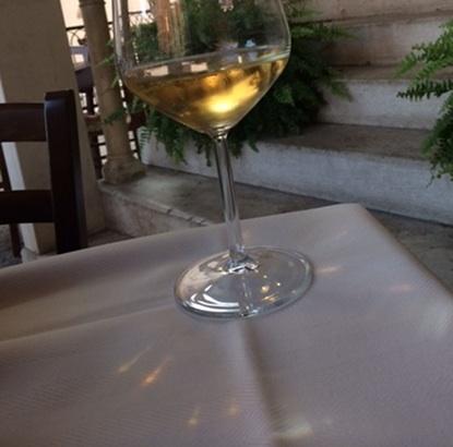 評価急上昇中。ちょっと(かなり?)変わったヴェネトのワインです。