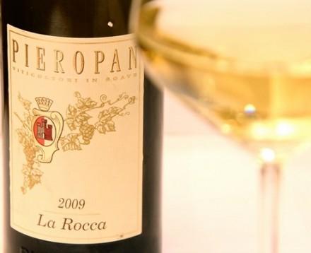 好きな白ワインは? やっぱりソアーヴェ。やっぱりピエロパン。