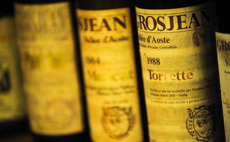 アオスタワインに興味津々。お得な価格になっている今が購入チャンス!