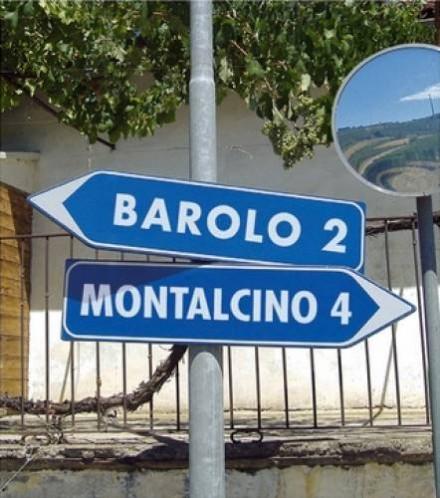 Barolo & Brunello…コペンハーゲンでのイベントです。
