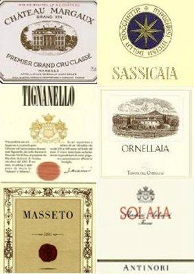 結果に納得? 世界中で探されるワインは一体どんなワイン?