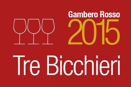 速報!! 「ガンベロ・ロッソ イタリアワインガイド」2015の結果は?