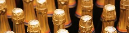 結果発表!! Champagne & Sparkling Wine World Championships 2014