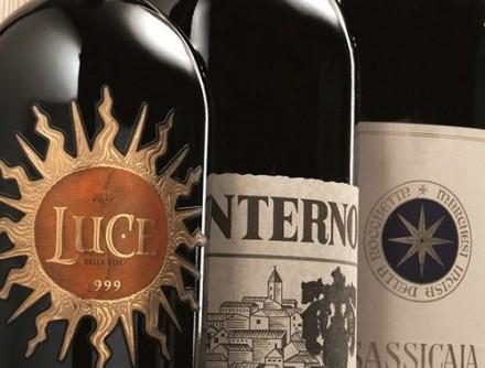 オークションリストにあるワインにうっとり。そして価格にビックリ。