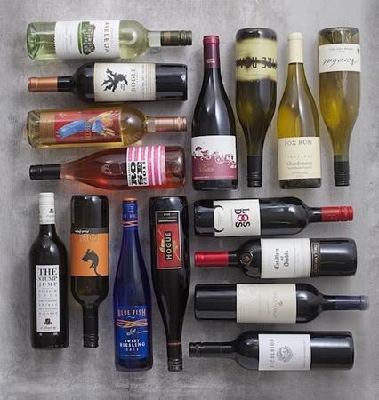 Top 100 Best Buys of 2014!! 世界のお買い得ワインを知るのに便利なランキングの発表です。