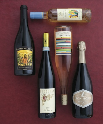 お気に入りワインが第2位!! これは嬉しい結果です。