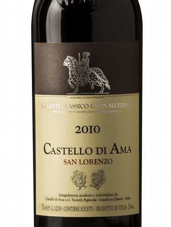ついにイタリアワインが登場!! カウントダウンは続きます。