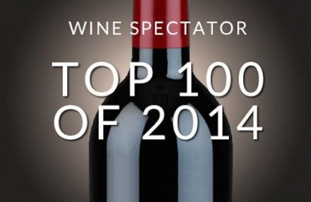大健闘!! TOP100のうちイタリアワインは19銘柄。