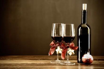 クリスマスまであと1か月。今年のクリスマスはどのワイン?