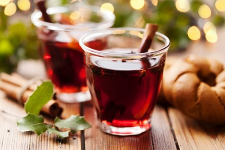 寒くなると大活躍? 風邪にも効果ありのホットワイン。